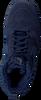 Blaue NIKE Sneaker high COURT BOROUGH MID WINTER KIDS - small
