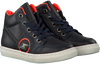 Blaue PINOCCHIO Sneaker P1897 - small