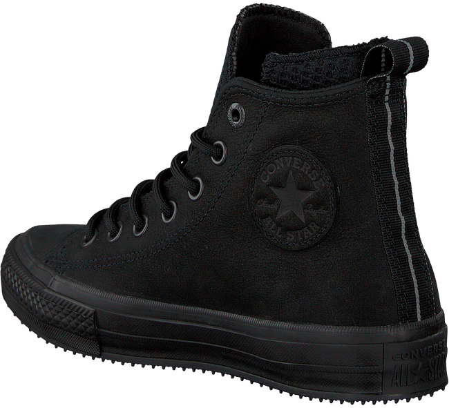 Schwarze CONVERSE Sneaker CHUCK TAYLOR ALL STAR WP BOOT - large