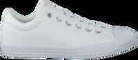 Weiße CONVERSE Sneaker CHUCK TAYLOR ALL STAR STREET S - medium