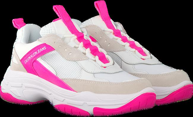 Rosane CALVIN KLEIN Sneaker low MAYA  - large