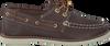 Braune TIMBERLAND Slipper SEABURY 2I BOAT - small