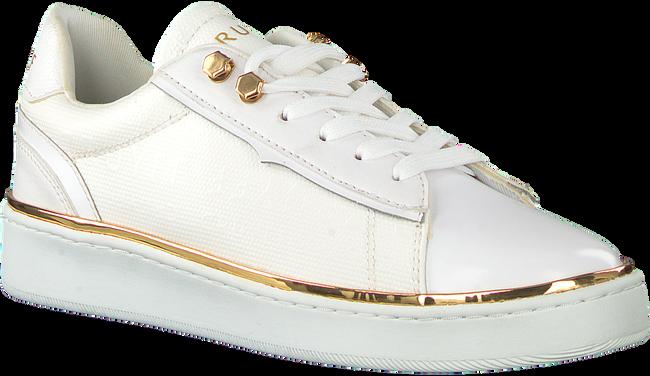 Weiße CRUYFF CLASSICS Sneaker low CHALLANGE  - large