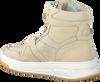 Beige COPENHAGEN FOOTWEAR Sneaker high CPH406  - small