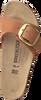 Cognacfarbene BIRKENSTOCK Pantolette MADRID BRANDY  - small
