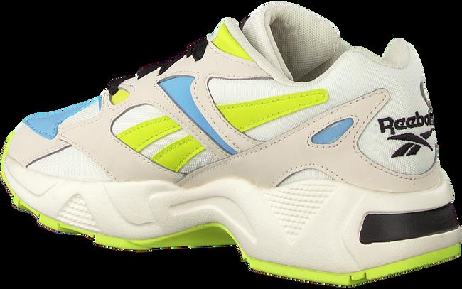 Graue REEBOK Sneaker low AZTREK 96  - large