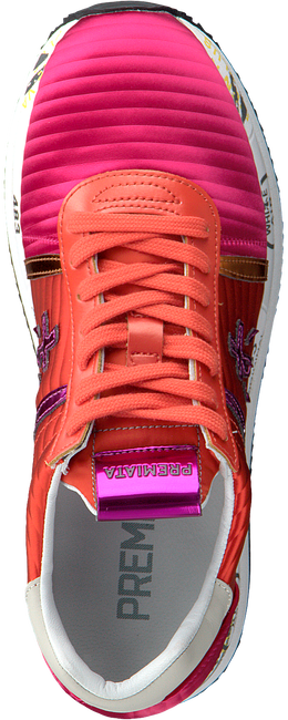Rote PREMIATA Sneaker low CONNY  - large