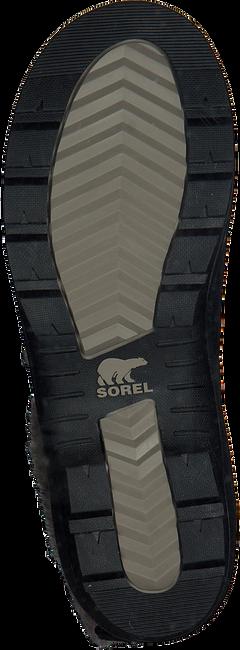 Schwarze SOREL Ankle Boots TORINO PREMIUM - large