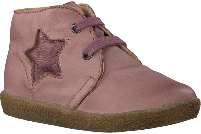 Rosane FALCOTTO Schnürboots CHAD - large