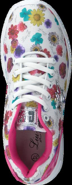 Weiße LIU JO Sneaker UM22022 - large