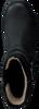 Schwarze UGG Stiefeletten LORNA BOOT - small