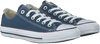 Blaue CONVERSE Sneaker OX CORE D - small