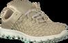Goldfarbene ROCK SPRING Sneaker ORLANDERO - small