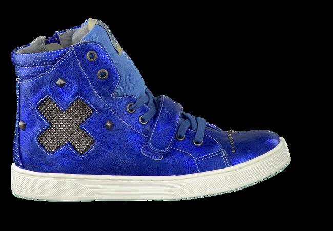 Blaue BULLBOXER Sneaker 13AEF5322 - large