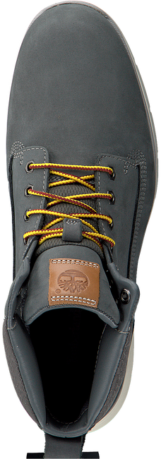 Graue TIMBERLAND Ankle Boots KILLINGTON CHUKKA - large