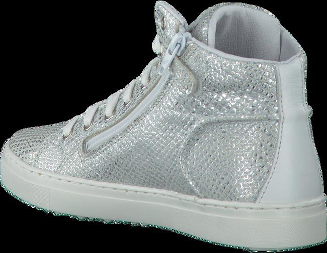 Silberne GIGA Sneaker 7104 - large