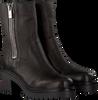 Schwarze VIA VAI Biker Boots 5116059 - small