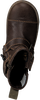 Braune SHOESME Langschaftstiefel UR5W021 - small