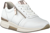 Weiße GABOR Sneaker low 928  - small
