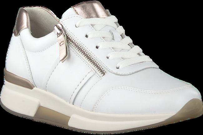 Weiße GABOR Sneaker low 928  - large