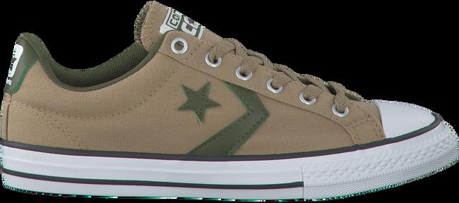 Beige CONVERSE Sneaker STARPLAYER KIDS - large