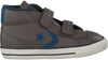 Braune CONVERSE Sneaker STAR PLAYER MID 2V - small