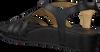Black OLUKAI shoe NANA  - small