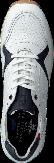 Weiße NEW ZEALAND AUCKLAND Sneaker LAUREL - large