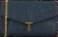 Blaue TED BAKER Umhängetasche ARTHEA  - medium