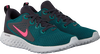 Blaue NIKE Sneaker NIKE LEGEND REACT (GS) - small