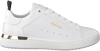 Weiße CRUYFF CLASSICS Sneaker low PATIO LUX  - small