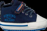 Blaue VINGINO Babyschuhe FINN - medium