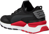 Weiße PUMA Sneaker RS-0 PLAY DAMES - small
