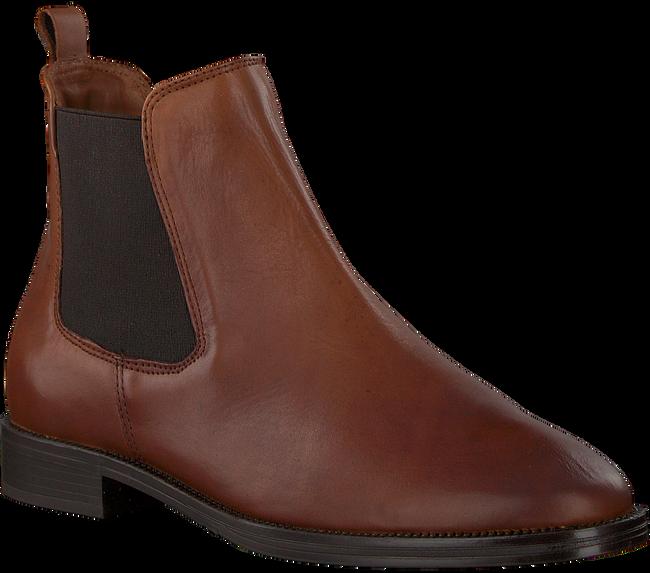 Braune OMODA Chelsea Boots 83B012 - large