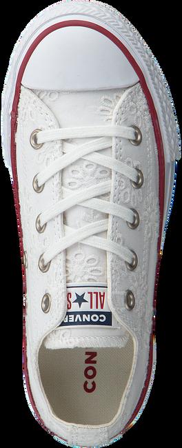 Weiße CONVERSE Sneaker CTAS OX  - large