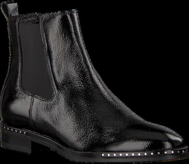 Schwarze OMODA Chelsea Boots 86B001 - large