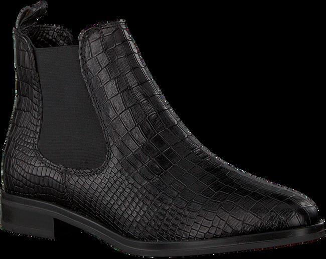 Schwarze OMODA Chelsea Boots 52B003 - large