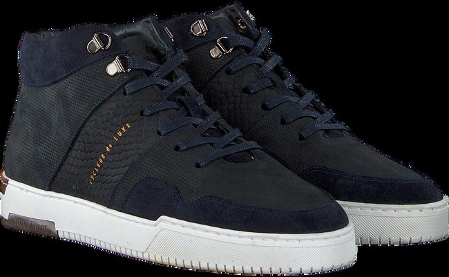 Blaue CYCLEUR DE LUXE Sneaker SEQUOIA  - large