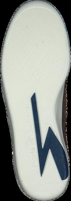 Taupe FLORIS VAN BOMMEL Sneaker low 16265  - large
