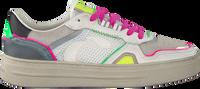 Weiße CRIME LONDON Sneaker low MARS  - medium