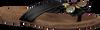 Black LAZAMANI shoe 75.573  - small