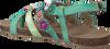 green VINGINO shoe BELLA  - small