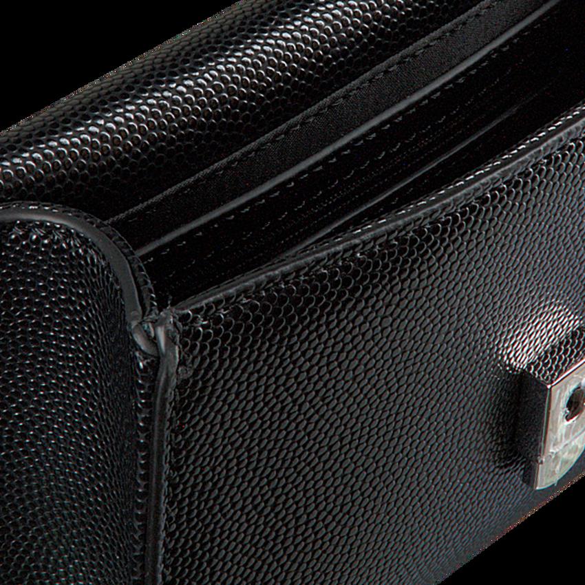 Schwarze VALENTINO BAGS Umhängetasche VBS1R403G - larger