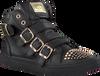Schwarze LIU JO Ankle Boots UM21525 - small