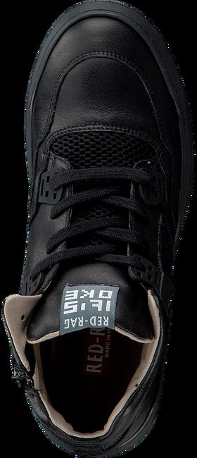 Schwarze RED RAG Sneaker 15507 - large