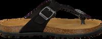 Schwarze OMODA Pantolette 0027  - medium