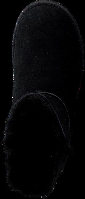 Schwarze UGG Stiefeletten CLASSIC CUFF MINI - large
