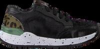 Schwarze SHOESME Sneaker ST9W033  - medium