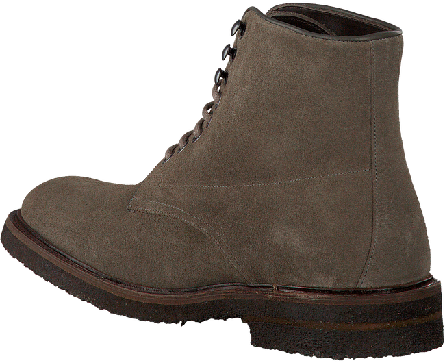 Taupe GREVE Schnürstiefel 1404 - large