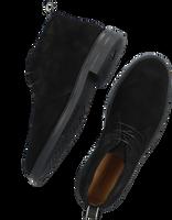 Schwarze GANT Business Schuhe KYREE  - medium